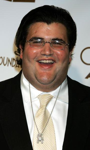 Jason Davis「14th Annual Elton John Academy Awards Viewing Party - Arrivals」:写真・画像(17)[壁紙.com]