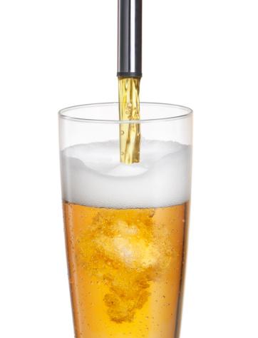 新鮮「ビール」:スマホ壁紙(15)
