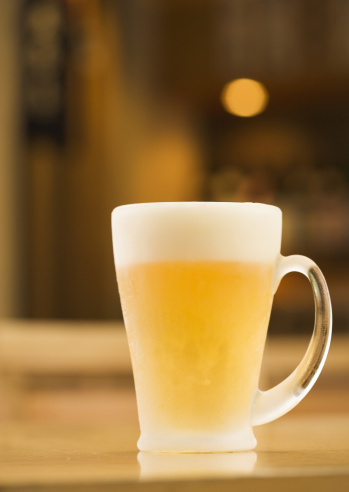 Frost「Beer」:スマホ壁紙(15)