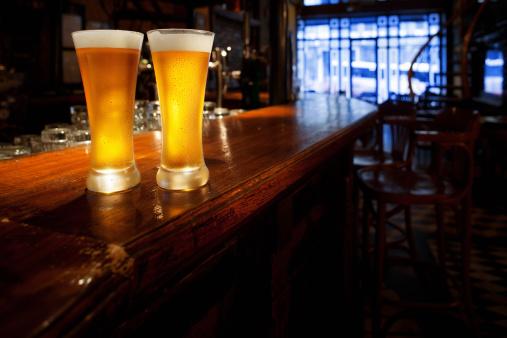 Liquor「ビール」:スマホ壁紙(5)