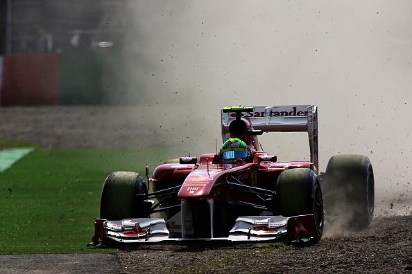 Japanese Formula One Grand Prix「Felipe Massa, Grand Prix Of Japan」:写真・画像(0)[壁紙.com]