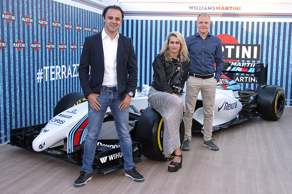 Alice Dellal「Martini Terrace Inauguration in Barcelona」:写真・画像(18)[壁紙.com]
