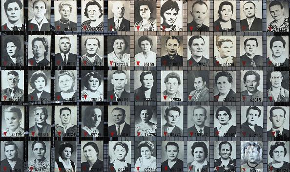 大量殺人「Preview For Sixtieth Anniversary Of The Liberation Of Auschwitz」:写真・画像(11)[壁紙.com]
