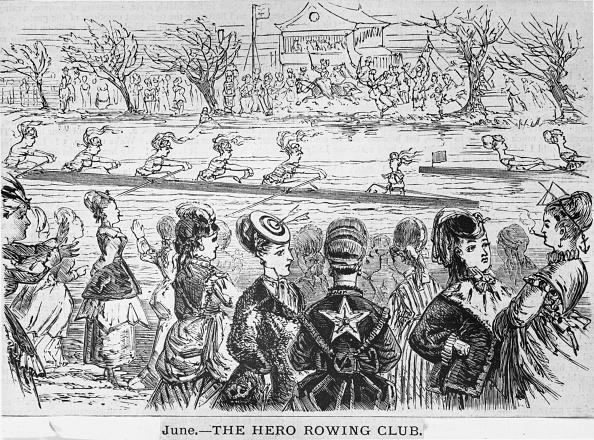 Rowing「The Hero Rowing Club」:写真・画像(14)[壁紙.com]