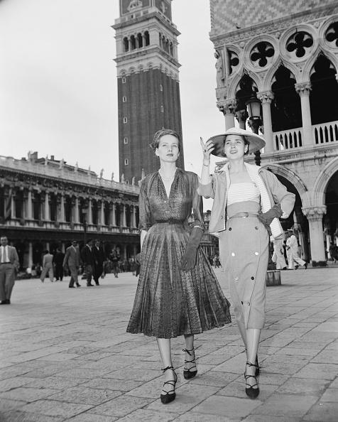 San Marco Quarter「Dior In Venice」:写真・画像(6)[壁紙.com]