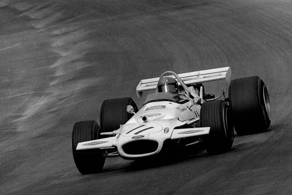 Grand Prix Motor Racing「Rolf Stommelen, Grand Prix Of Austria」:写真・画像(17)[壁紙.com]