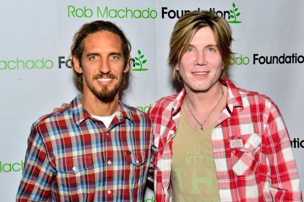Benefit Concert「Rob Machado Foundation 2nd Annual Benefit Concert」:写真・画像(10)[壁紙.com]