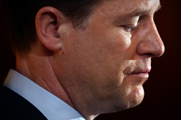 Politics and Government「Nick Clegg Outlines The Liberal Democrat Commitment To The NHS」:写真・画像(8)[壁紙.com]