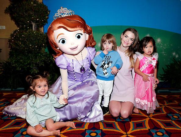 Disneyland - California「Pull-Ups Potty Partnership Launch Party」:写真・画像(9)[壁紙.com]