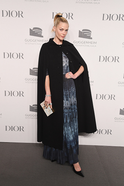 Black Coat「Guggenheim International Gala Dinner, Made Possible By Dior」:写真・画像(0)[壁紙.com]