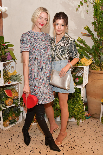 ハート「Ted Baker London SS'19 Launch Event」:写真・画像(0)[壁紙.com]