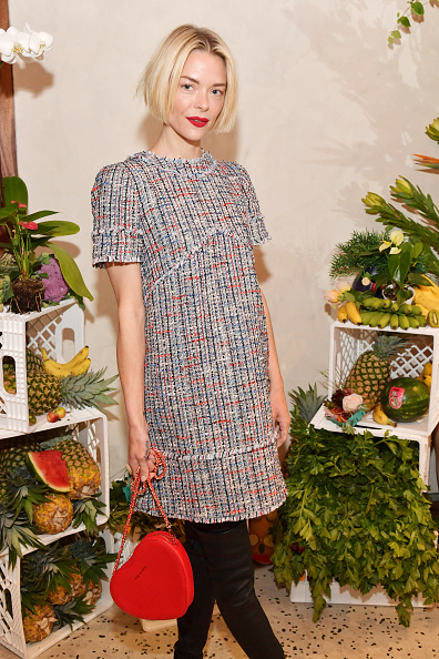 ハート「Ted Baker London SS'19 Launch Event」:写真・画像(2)[壁紙.com]