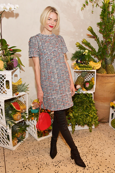 ハート「Ted Baker London SS'19 Launch Event」:写真・画像(1)[壁紙.com]