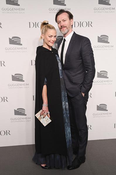 祝賀式典「Guggenheim International Gala Dinner, Made Possible By Dior」:写真・画像(16)[壁紙.com]