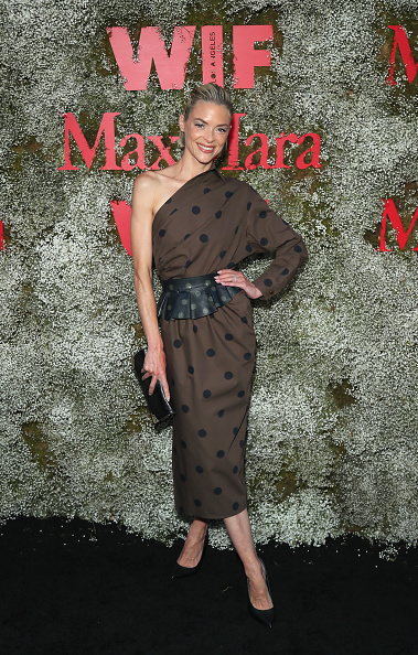 Polka Dot「InStyle Max Mara Women In Film Celebration」:写真・画像(16)[壁紙.com]