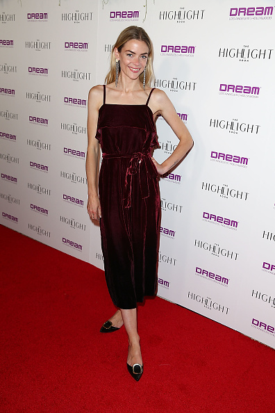 Maroon「The Grand Opening Of The Highlight Room At DREAM Hollywood」:写真・画像(11)[壁紙.com]