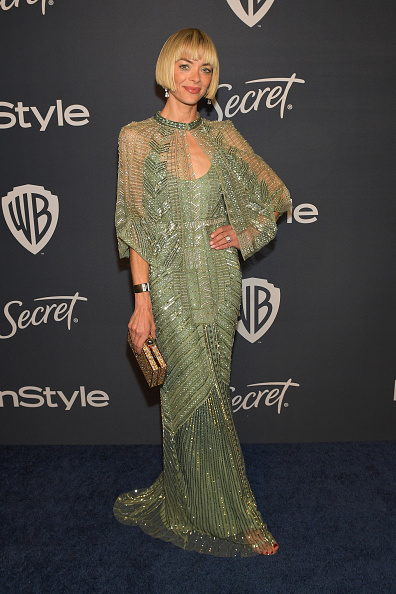 InStyle Magazine「The 2020 InStyle And Warner Bros. 77th Annual Golden Globe Awards Post-Party - Red Carpet」:写真・画像(17)[壁紙.com]