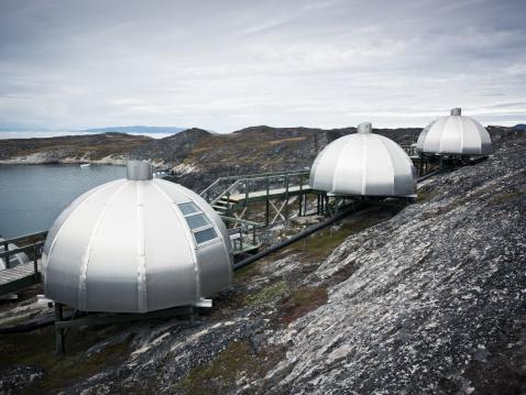Igloo「Igloo Arctic West Greenland」:スマホ壁紙(9)