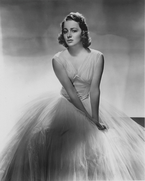 Actress「Olivia de Havilland」:写真・画像(12)[壁紙.com]