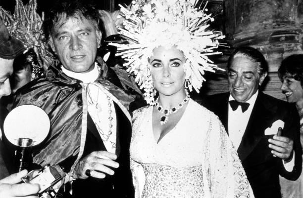 Masquerade Party in Venice:ニュース(壁紙.com)