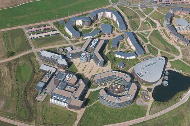 Goodricke College:ニュース(壁紙.com)
