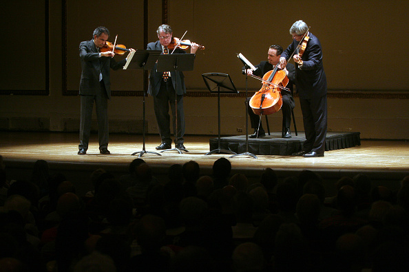 Hiroyuki Ito「Emerson String Quartet」:写真・画像(12)[壁紙.com]
