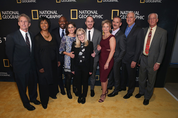 "J R Smith「National Geographic ""One Strange Rock"" World Premiere」:写真・画像(13)[壁紙.com]"