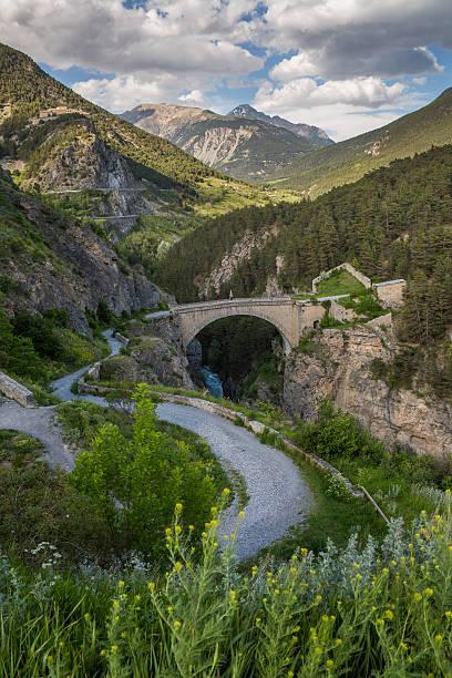 Briancon - French Alps - France:スマホ壁紙(壁紙.com)