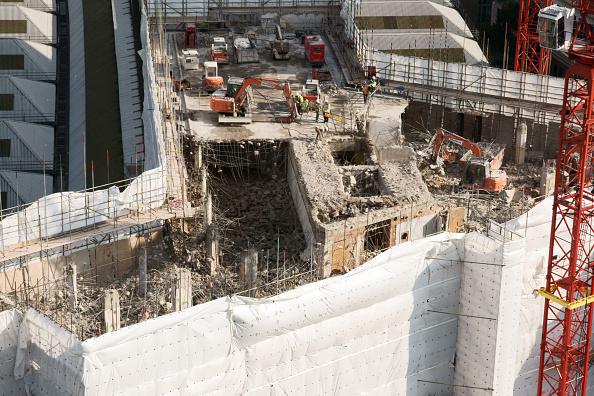 skyscraper「Goodbye Southwark Towers」:写真・画像(4)[壁紙.com]