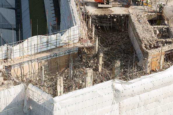 Richard Blanshard「Goodbye Southwark Towers」:写真・画像(4)[壁紙.com]