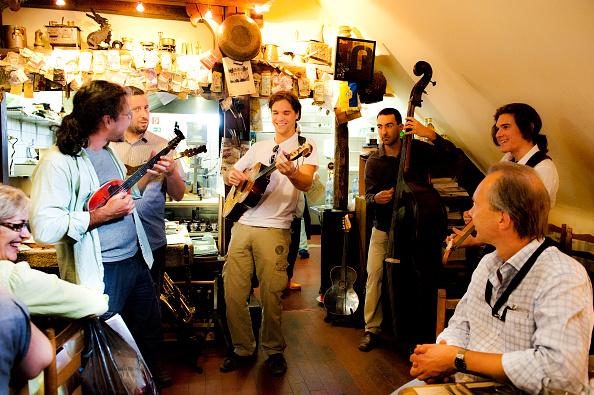 Folk Music「Sondorgo」:写真・画像(5)[壁紙.com]