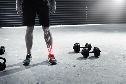 Muscular Build「Train smarter, not harder」:スマホ壁紙(11)