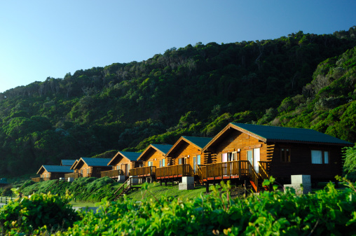 Chalet「Chalets of Tsitsikamma National Park」:スマホ壁紙(2)