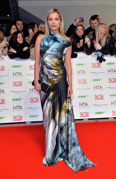 ナショナルテレビジョンアワード「National Television Awards - Red Carpet Arrivals」:写真・画像(15)[壁紙.com]