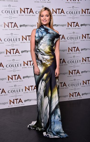 ナショナルテレビジョンアワード「National Television Awards - Inside Arrivals」:写真・画像(14)[壁紙.com]
