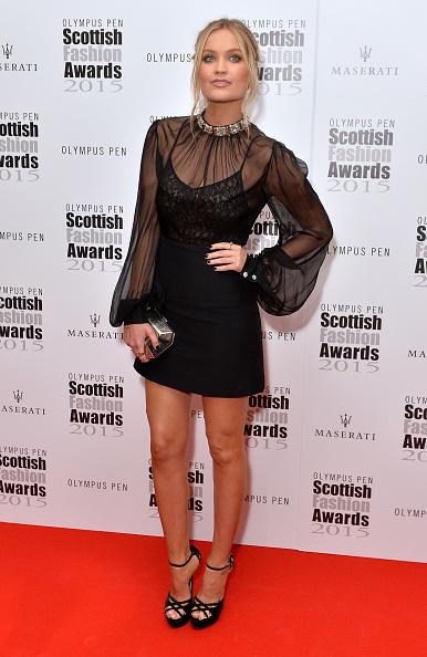黒「Scottish Fashion Awards - Red Carpet Arrivals」:写真・画像(0)[壁紙.com]