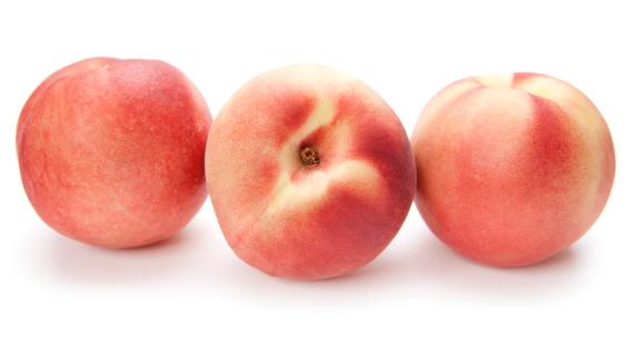 Peach「Fresh Peaches」:スマホ壁紙(3)