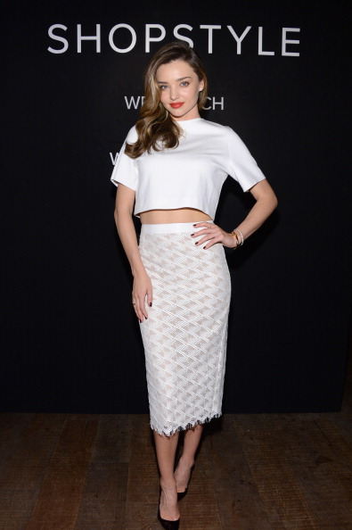 ミランダ・カー「ShopStyle & Miranda Kerr Celebrate The Launch Of We Search. We Find. We ShopStyle」:写真・画像(8)[壁紙.com]