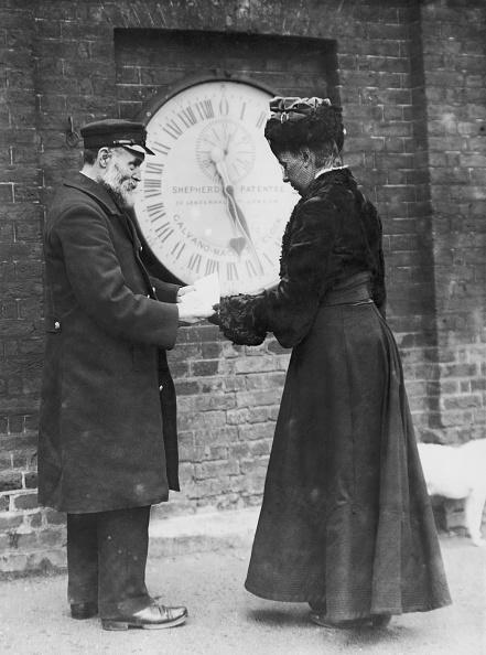 1900-1909「London's Timekeeper」:写真・画像(19)[壁紙.com]