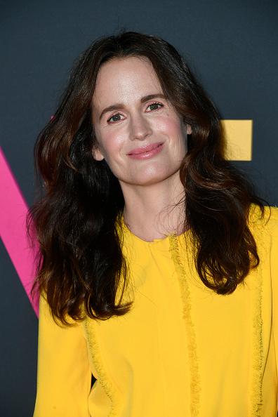 """Elizabeth Reaser「LA Premiere Of Amazon's """"Transparent Musicale Finale"""" - Arrivals」:写真・画像(12)[壁紙.com]"""