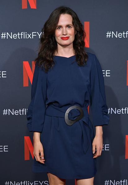 "Elizabeth Reaser「Netflix FYSEE Event for ""Haunting of Hill House""」:写真・画像(2)[壁紙.com]"