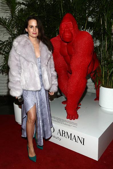 Elizabeth Reaser「Giorgio Armani Beauty At Best Performances」:写真・画像(6)[壁紙.com]