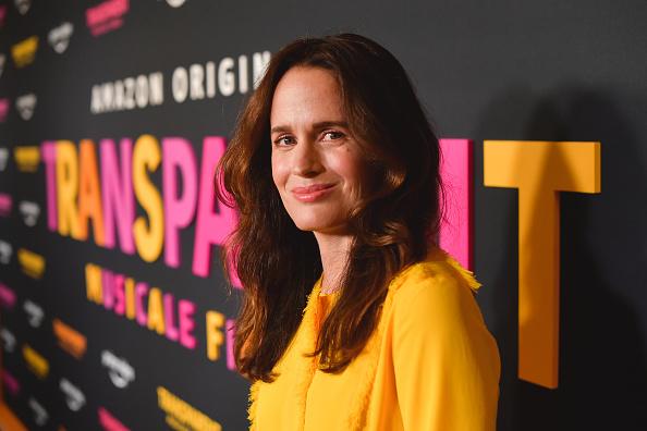 """Elizabeth Reaser「LA Premiere Of Amazon's """"Transparent Musicale Finale"""" - Red Carpet」:写真・画像(8)[壁紙.com]"""