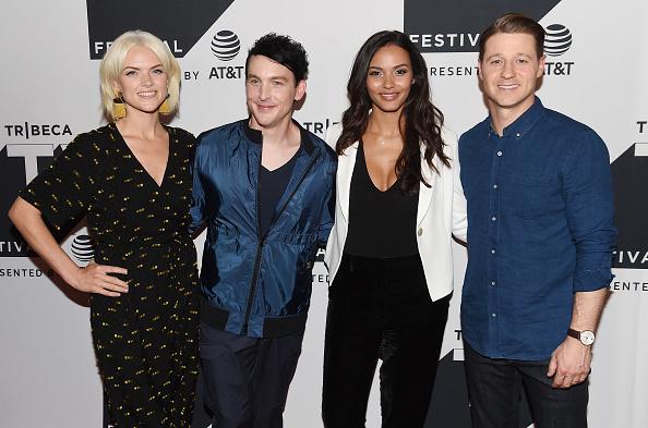 Jessica Lucas「Tribeca TV Festival Sneak Peek Of Gotham」:写真・画像(12)[壁紙.com]