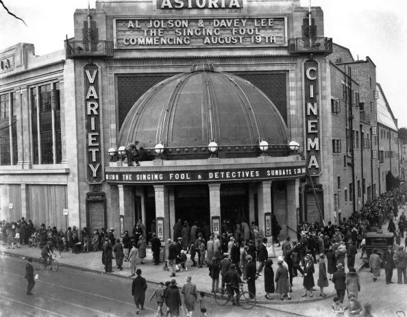 Pacific Northwest「Astoria Cinema」:写真・画像(11)[壁紙.com]