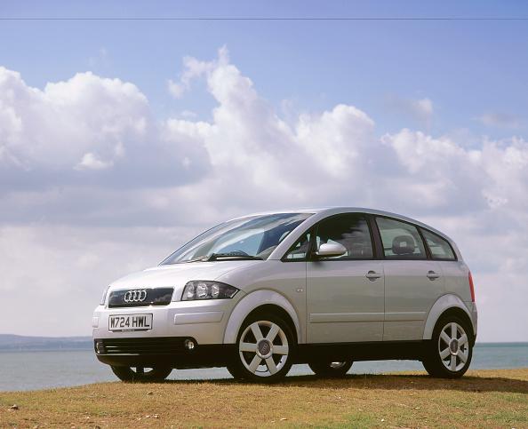 Sunny「2000 Audi A2」:写真・画像(13)[壁紙.com]
