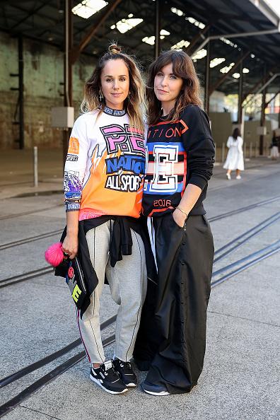 ストリートスナップ「Street Style - Mercedes-Benz Fashion Week Australia 2016」:写真・画像(10)[壁紙.com]