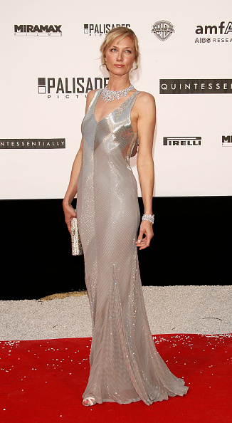 amfAR Cinema Against AIDS Gala「Cannes: Cinema Against AIDS 2005 In Aid Of amfAR - Arrivals」:写真・画像(7)[壁紙.com]