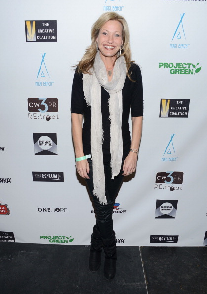 star sky「The Creative Coalition's Sundance Film Festival: Passion...A Dinner Of Indie Chic - Park City 2013」:写真・画像(17)[壁紙.com]
