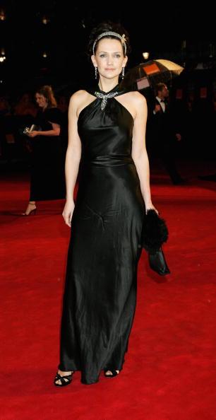 Sweeping「Arrivals At The Orange British Academy Film Awards」:写真・画像(8)[壁紙.com]